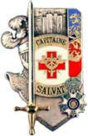 capitaine Salvat